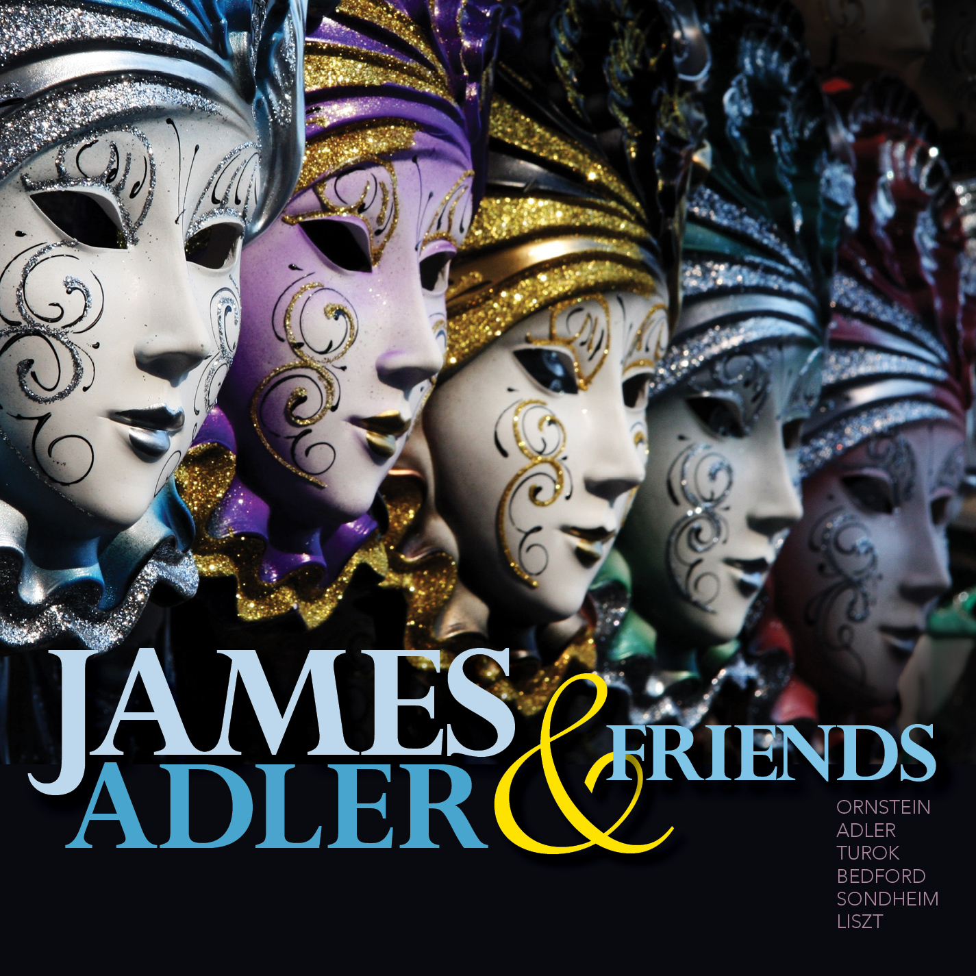 RR7871_JamesAdler_Friends_frontcover