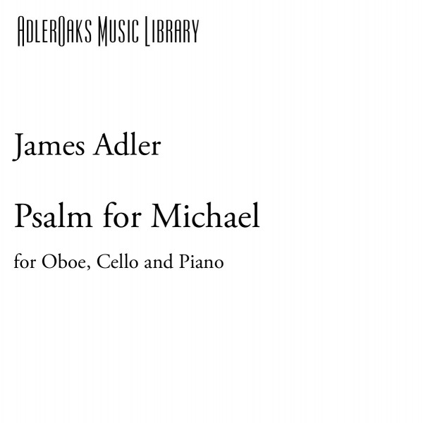 PsalmForMichael